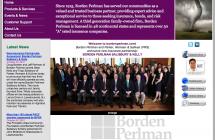 Borden Perlman Insurance