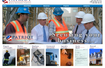 Patriot Risk and Insurance Service, Inc.
