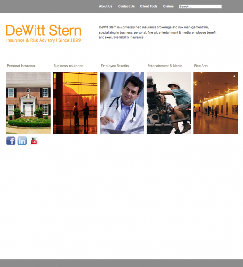 DeWitt-Stern-Group