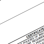 <b>Connecticut's Certificates of Insurance Bill Signed Into Law</b>