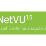 <b>2015 NetVU Conference</b>