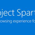 <b>Project Spartan</b>