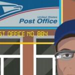 <b>Snail Mail</b>