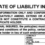 <b>Certificates Of Insurance Webinar</b>