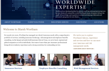 Marsh Wortham, a division of Marsh USA, Inc